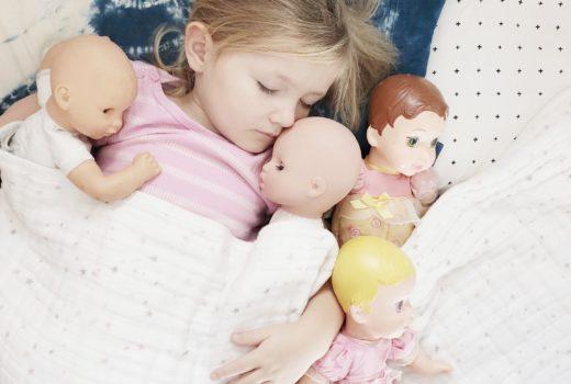 Amazing Benefits Of Singing Lullabies To Infants
