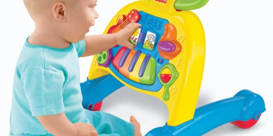 Baby Toys - Entertain And Educate Your Babies
