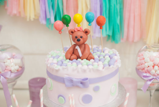 Brilliant Ideas to Decorate the Baby Shower Functions