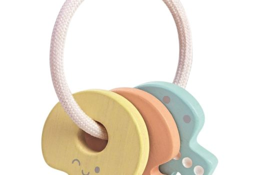 How to Choose the Best Baby Toys