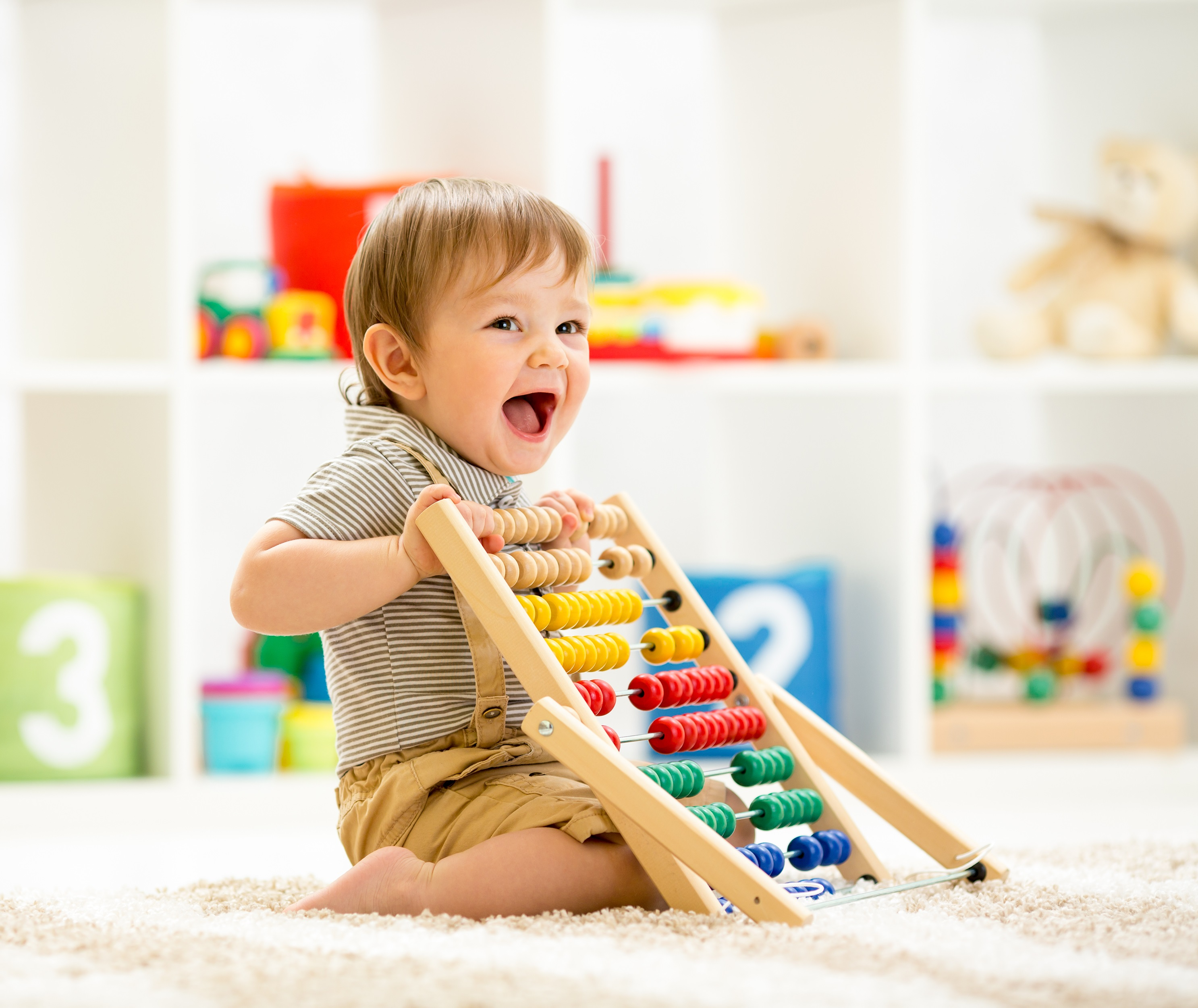 How to Find Out If a Baby Is Teething