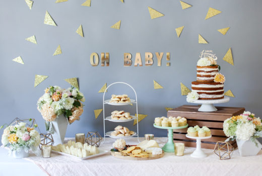 Should These Baby Showers Be Allowed?