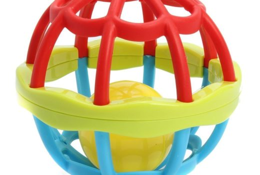 Tips For Choosing A Suitable Baby Toy