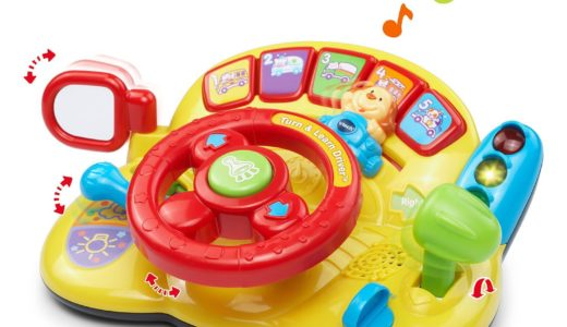 Top 3 Reasons to Buy Quality Wooden Baby Toys
