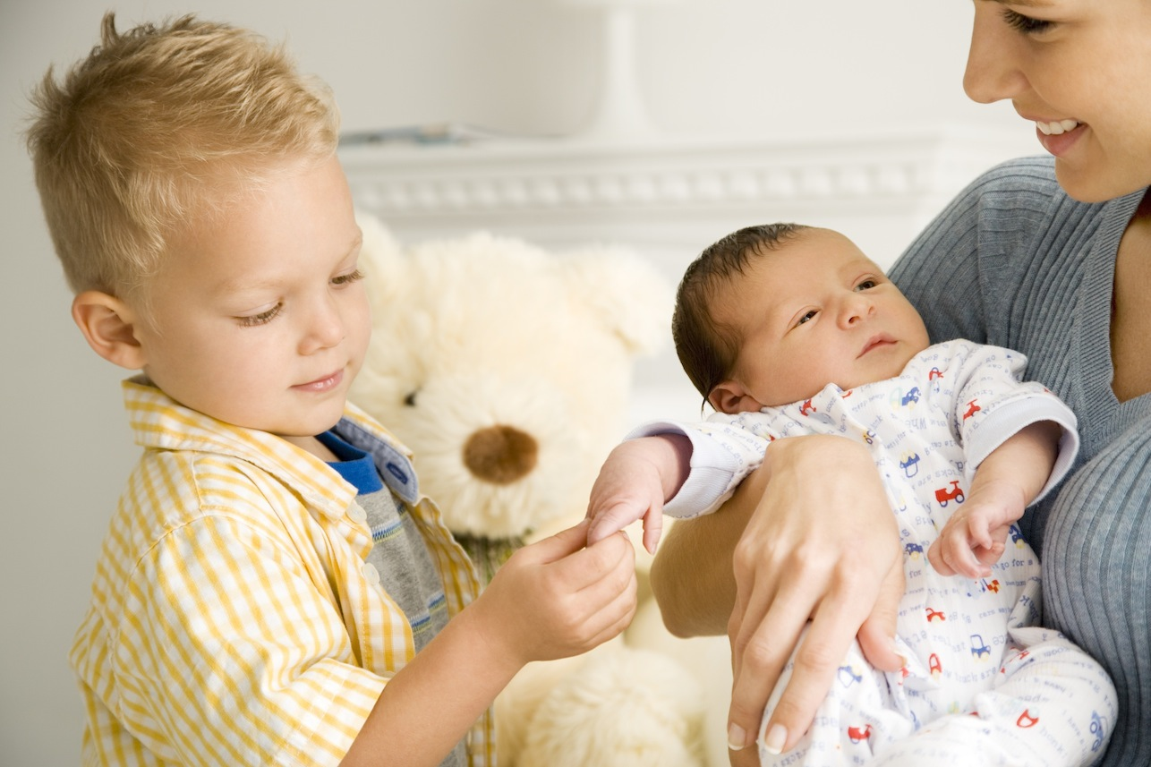 What Are the Different Types of Baby Monitors?