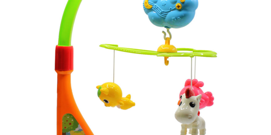Wooden Baby Toys Come In Numerous Choices